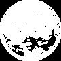 logo blanc la tête dans les arbres